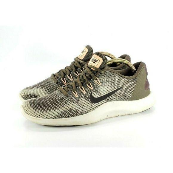Nike Shoes | Flex Rn Athletic Running